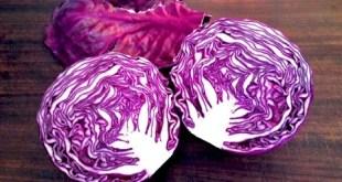 Thực phẩm màu tím được dự đoán lên ngôi vào năm 2017
