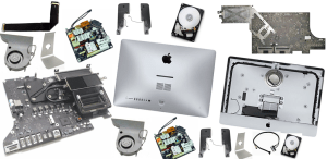 "21.5"" Apple IMAC Part's"
