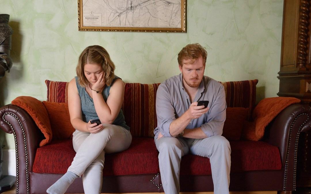 Digitale nebb kan plukke fra oss det viktigste