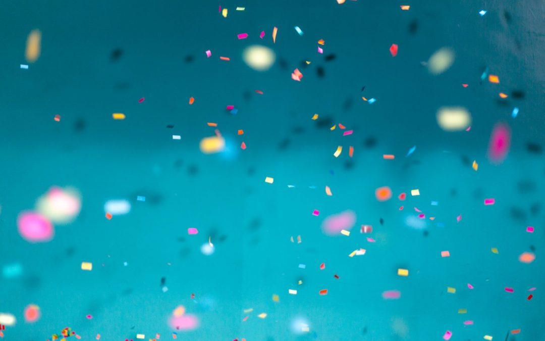 2018 – et år å feire
