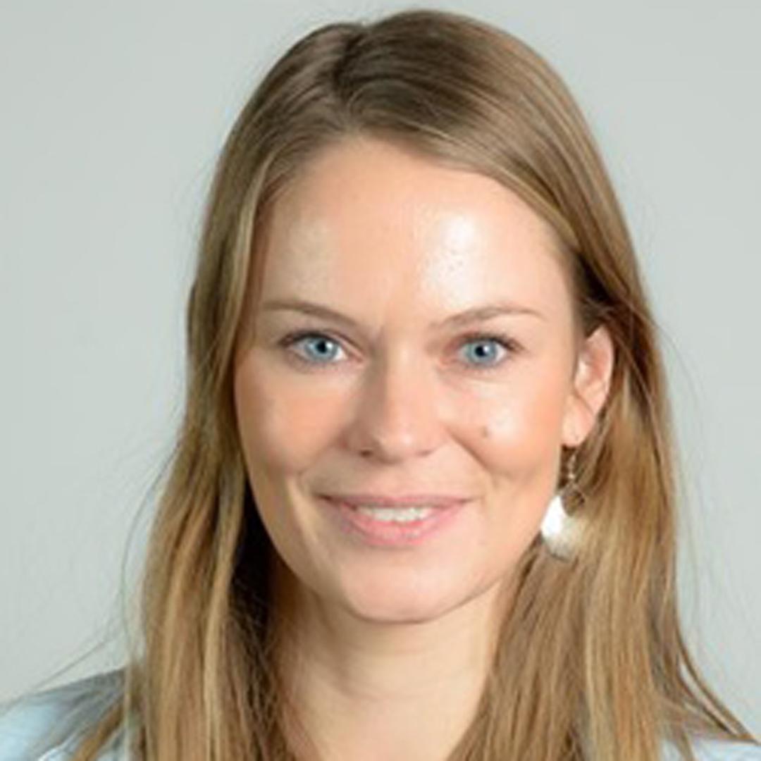 Ingrid Straume