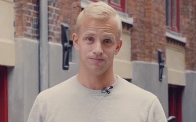 Ukas ros går til Karl-Johan Kjøde
