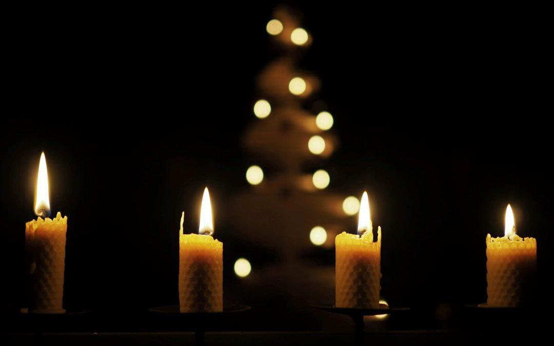 Gjenoppdag advent!