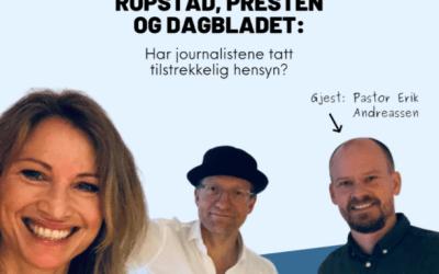 Podkasttips: Tut & Mediekjør