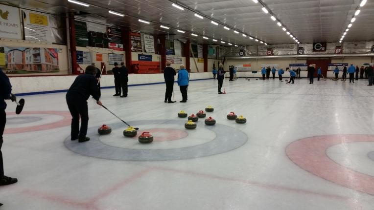Ayr Ice Rink