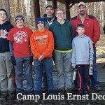 Camp Louis Ernst December 2015