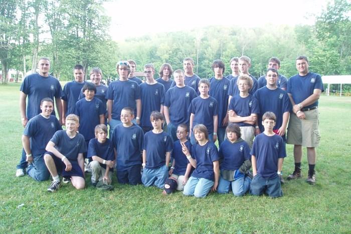 Summer Camp 2006