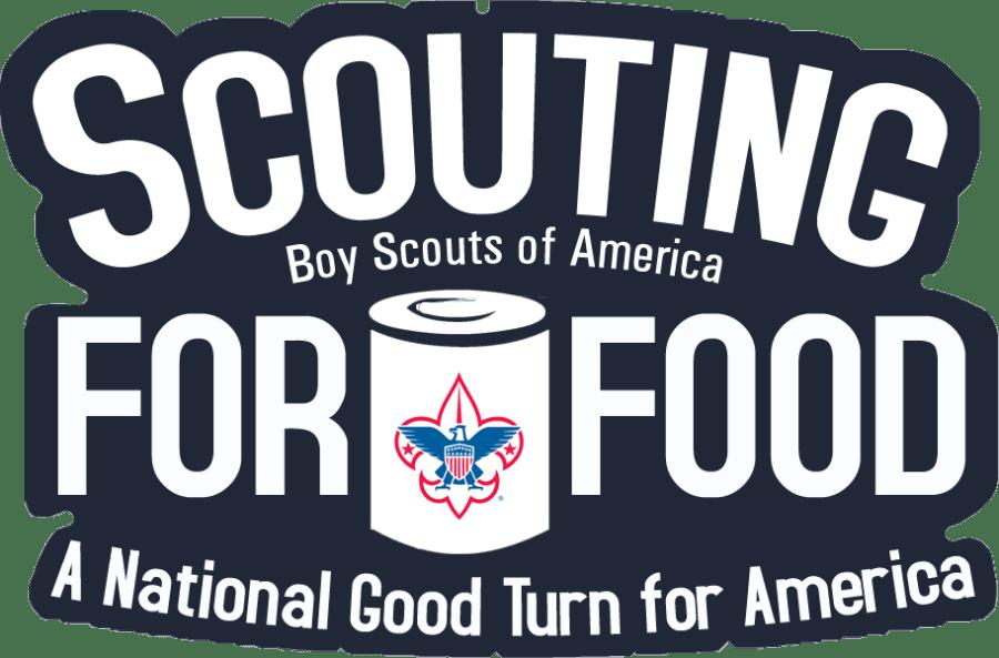 scoutingforfood2k18
