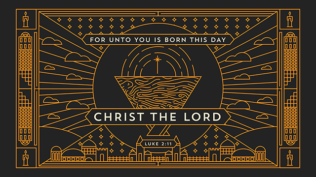 Unto You Is Born