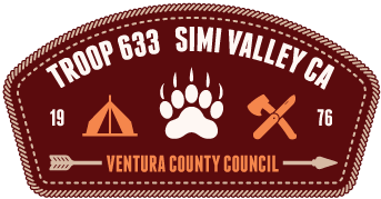 Boy Scout Troop 633 Simi Valley