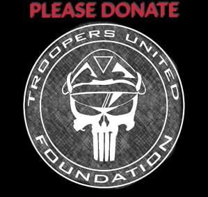 TUF Donation
