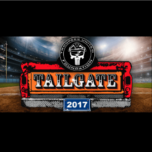 TUF Tailgate Ticket
