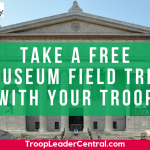 Free Museum Tickets For Your Girl Scout® Troop