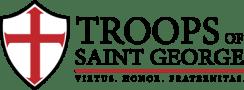 Troops of Saint George