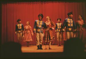 dansvoorstelling,foto