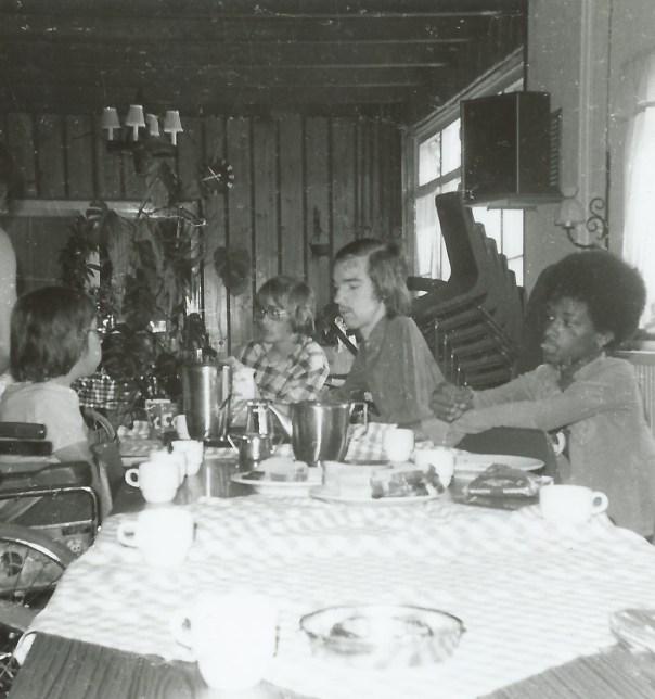 Kamp Stevensbeek 1974