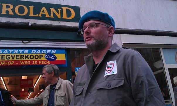 Belangenbehartiger.nl Christiaan Dol
