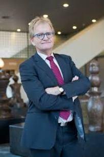 Voorzitter Hans de Boer VNO?NCW