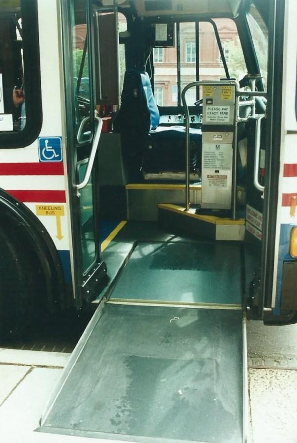 Stadsbus New York