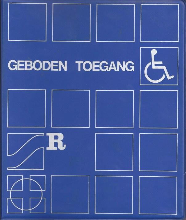 Geboden toegang toegankelijkheidscriteria