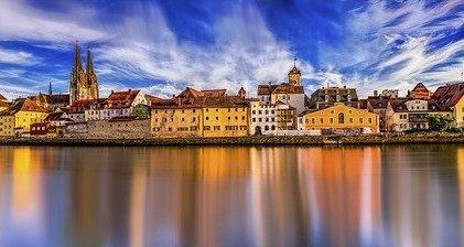 Riga, Ibukota Latvia yang Sedikit Penduduknya