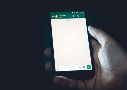 Tata Cara Melihat Teman Yang Online Di Whatsapp