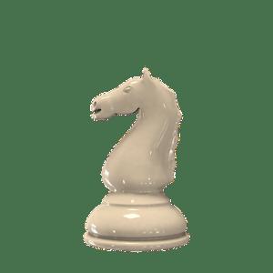 cavalier aux échecs