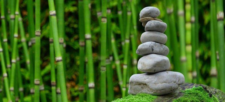 Le Zen attire la Chance et mène à la Réussite