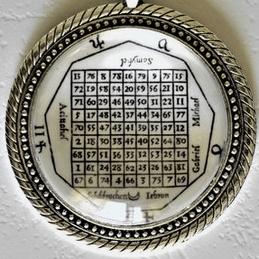 talisman de Lune