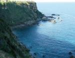 Briatico spiaggia-scogliera Calarandi 40.JPG