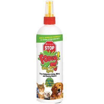 Ultra bitter spray Fooey 236ml