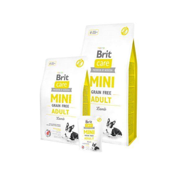 brit care mini adult