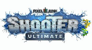 PixelJunk Shooter Ultimate Logo