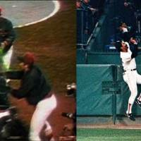 Carlton Fisk Wins the World Series (Not Really)