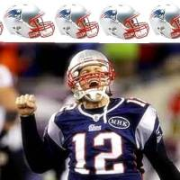 Pats in the AFC Championship