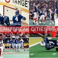 North America's Sports Heartbreak Cities #6-10