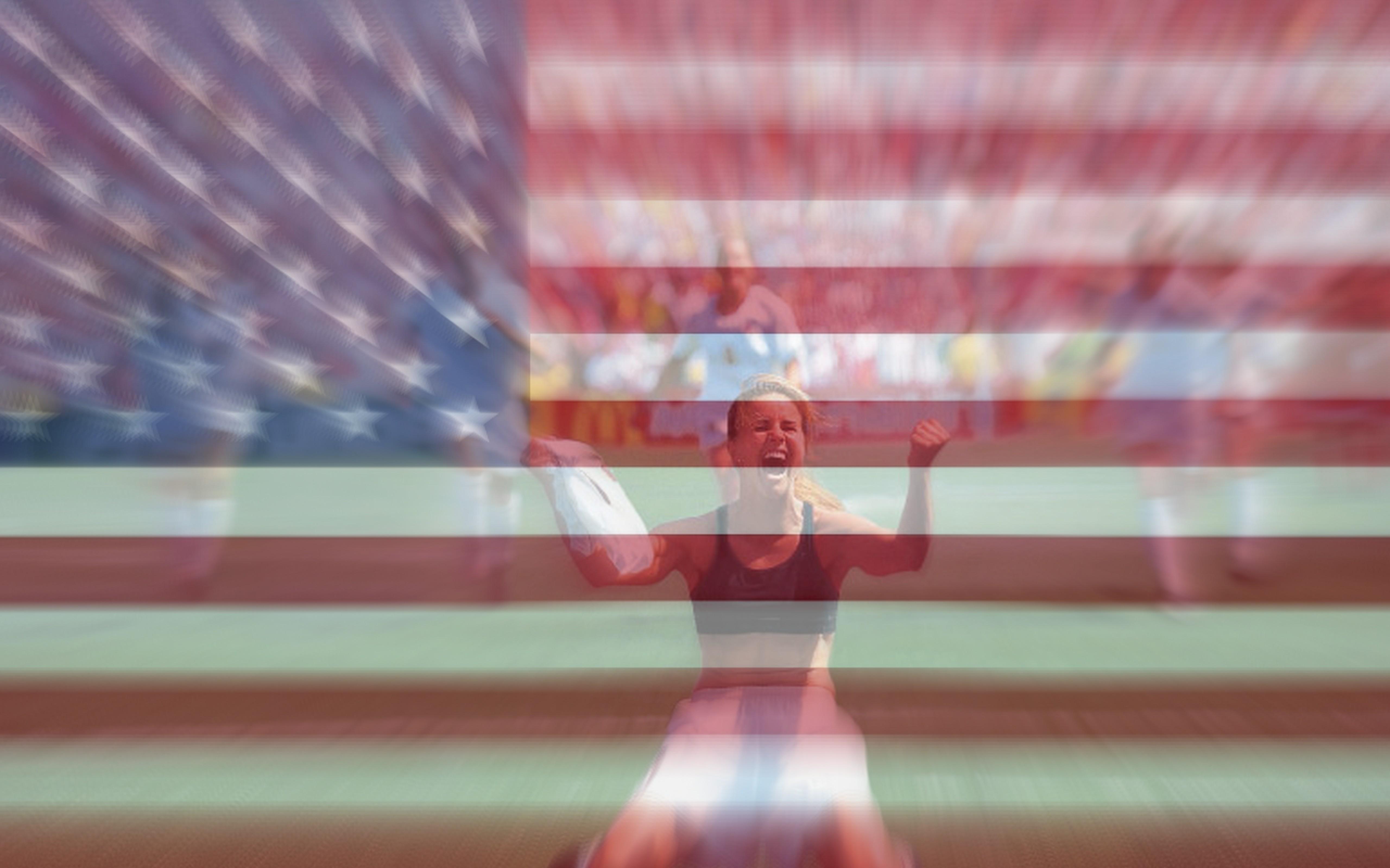Jul-10-1999: Brandi Chastain's Shot Heard 'Round the World
