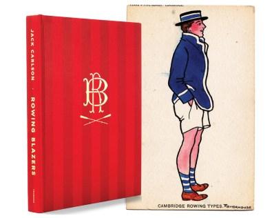Blazers Book 3