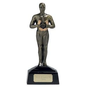 Achievement Statue Trophies