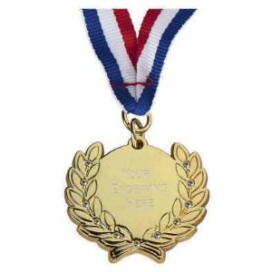 Economy Medals