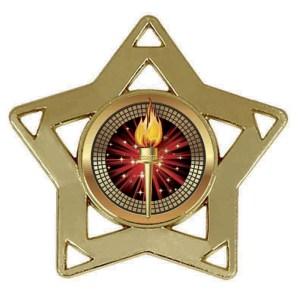 Mini Star Medals
