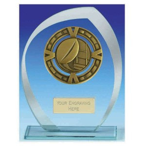 Glass Rugby Awards