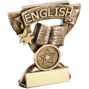 English Trophies