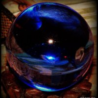 Crystal Ball of Dreams......