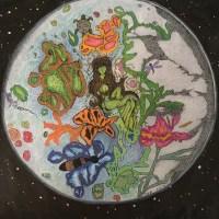 Moonbeams and Moondreams/Art