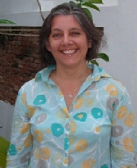 Carla Restrepo, Council 2002-2003