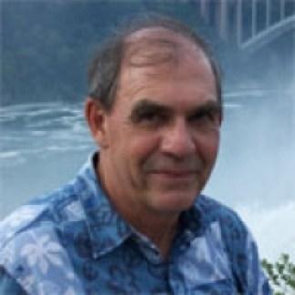 John Ewel, Past-President 1990