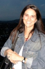 Lucia Lohmann, Council 2008-2009
