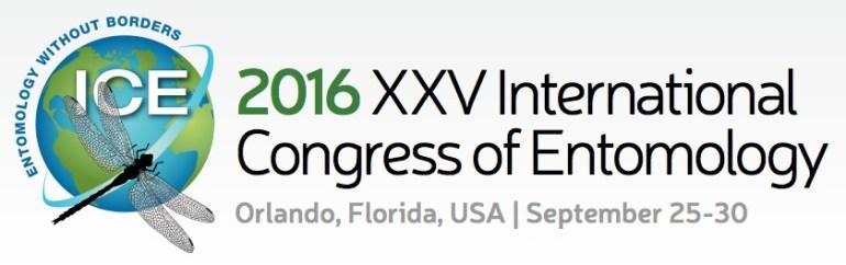 2016 Entomology Congress