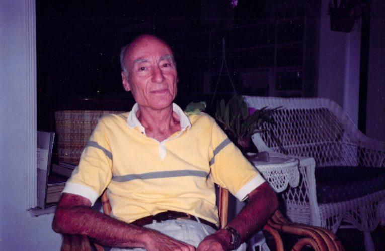 Remembering Jack Wattley